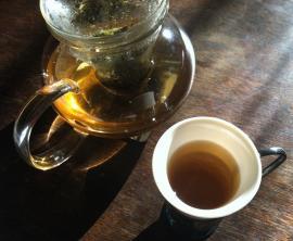 Crafting Delicious Teas