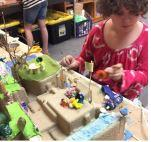 Tinker Camp mini worlds