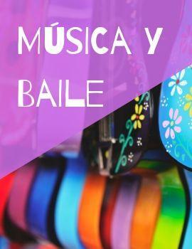 Música y Baile