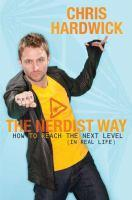 nerdist book cover