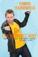 nerdist book cover