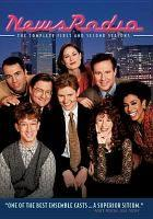 newsradio cover