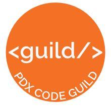PDX Code Guild