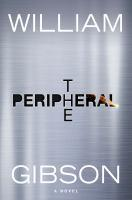 The Peripheral book jacket