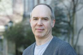 Photo of Chris J.