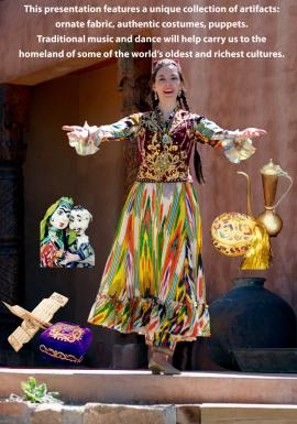 Culture and Traditions of Central Asia