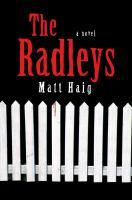 The Radleys book jacket