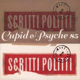 Cupid Psyche 85 album cover image