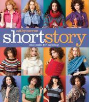 Book jacket: Short story by Cathy Carron