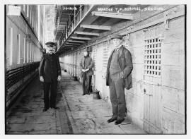 Sing-Sing Prison in the early 20th century