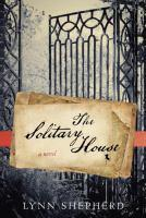 The Solitary House book jacket