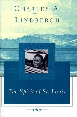 The Spirit of St. Louis book jacket