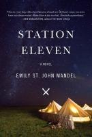 Station 11 book jacket