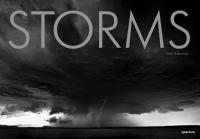 Storms by Mich Dobrowner bookcover