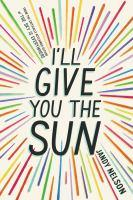 cover image I'll Give you the Sun