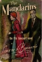 book cover of the mandarins american edition