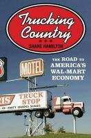 Trucking Country book jacket
