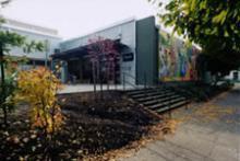 Albina Library photo