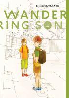 Wandering Son book jacket