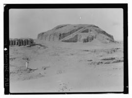Image of ziggurat