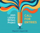 Library Writers Project 2021