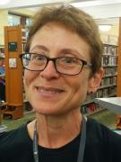 My Librarian Karen